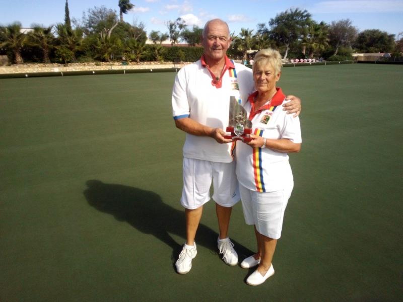 Arthur Pinn Winners