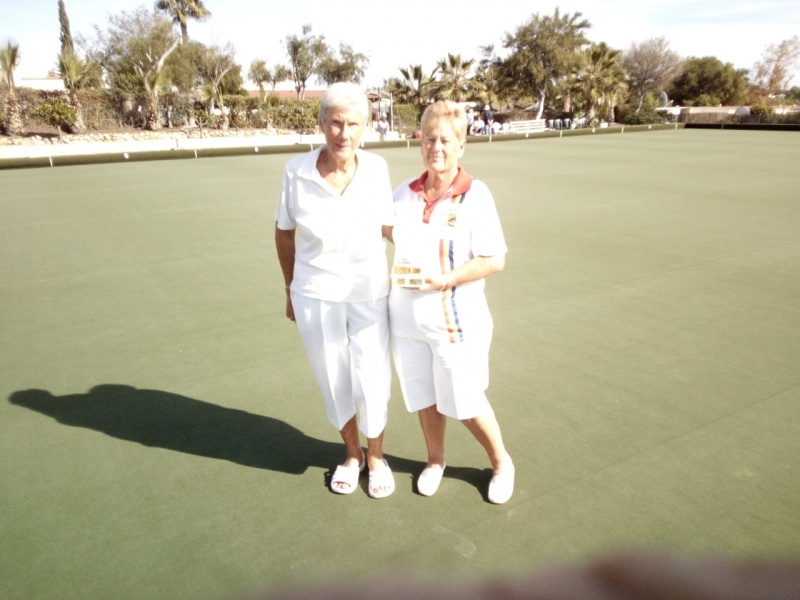 Ladies-Finalists