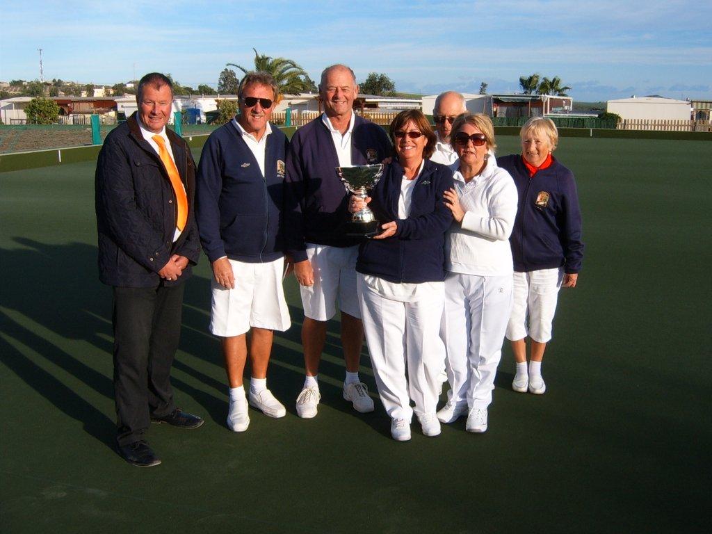2014 Avalon Cup