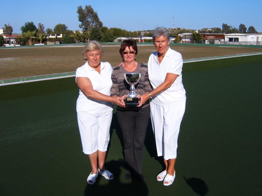 Jackson Cup- Winners