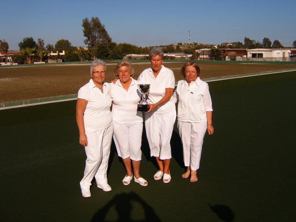 Jackson Cup Finalists
