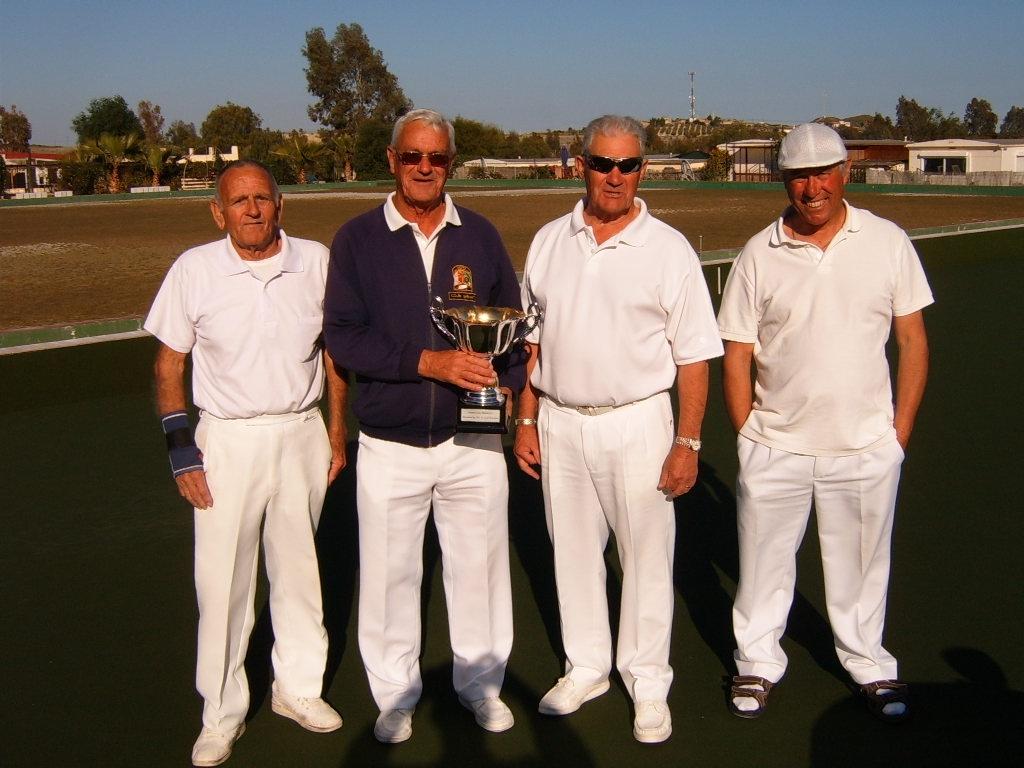 Parsons Trophy - Finalists