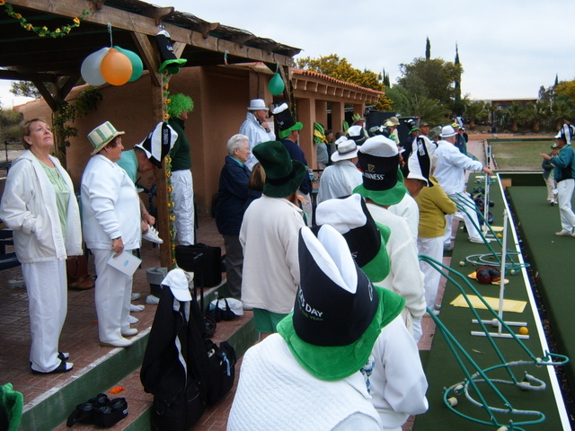 2013 St Patricks Day