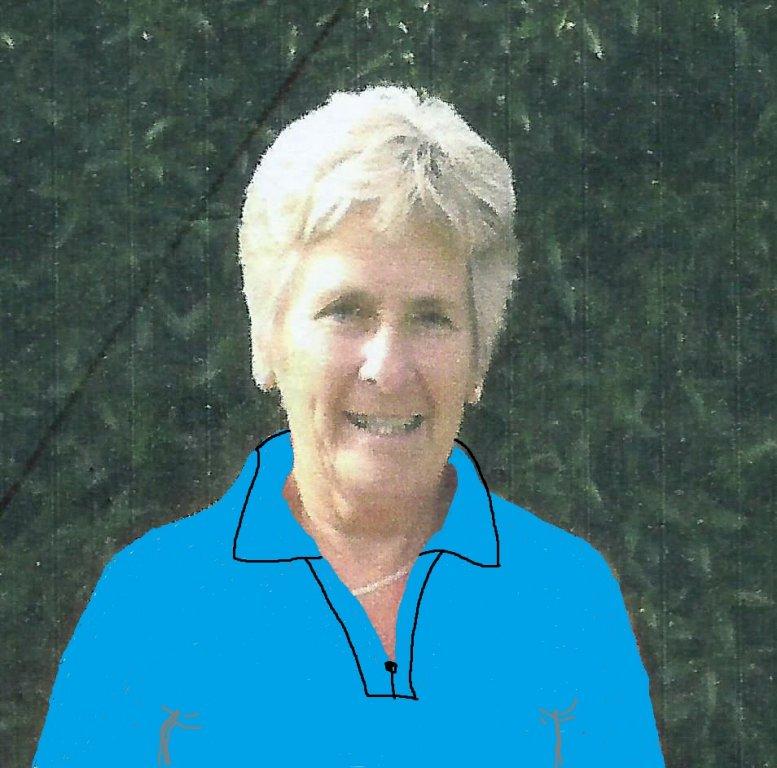 Sandra Bain