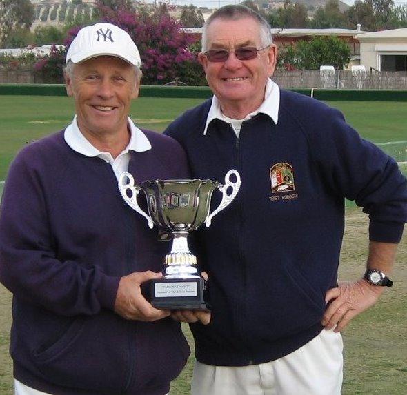 Parsons Trophy