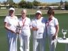 2013 CALB Men & Ladies Singles & Pairs Final