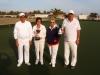 Jackson Cup & Parsons Trophy