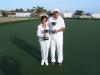 Jakson cup/ Parsons Trophy
