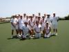 Almeria Bowling Club Team