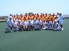 Almeria Bowling Club and Spanish Squad