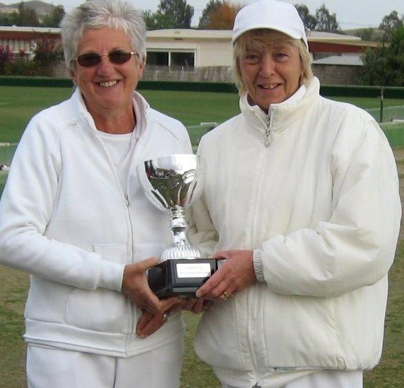 Jackson Trophy 2008