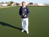 2012 Dyer Cup Winner