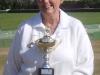 Joe McCraw Trophy 2008