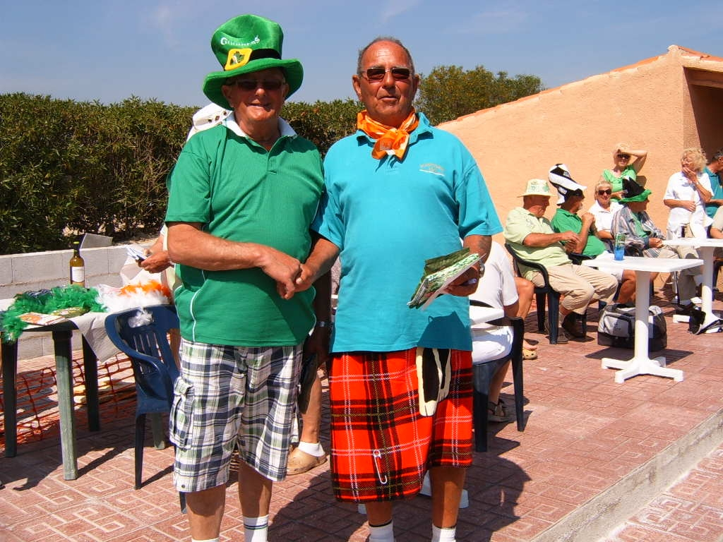 2012 St Patricks Day