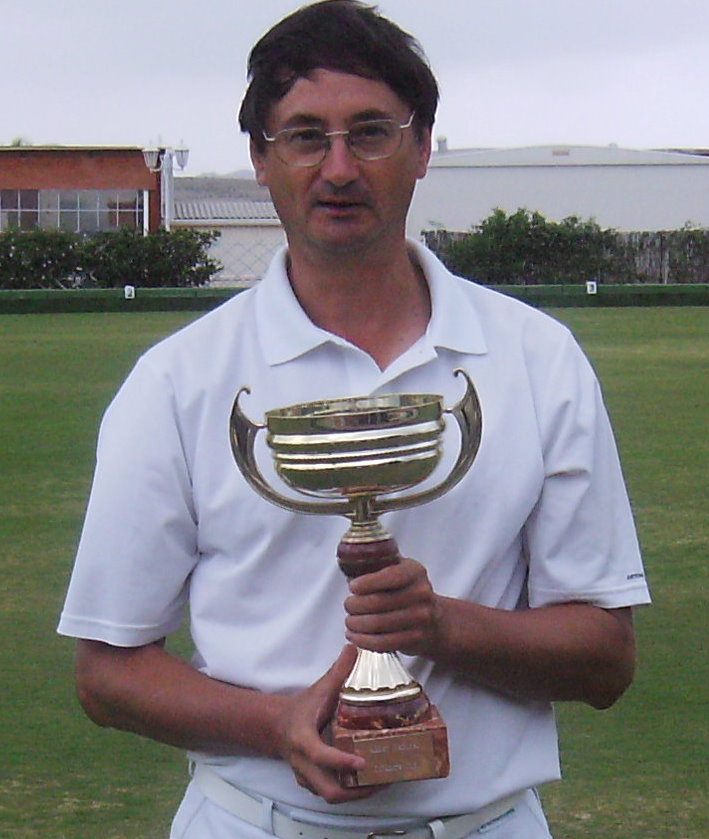2008 Non Winners