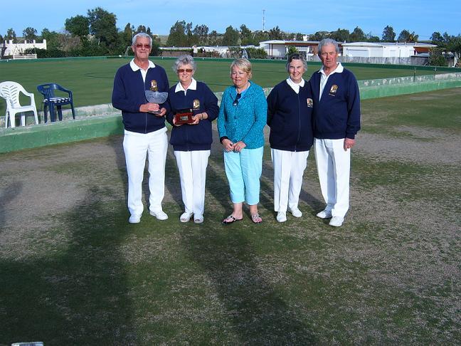 Los Gallardos Trophyt 2009