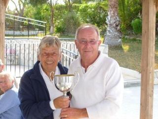 2012 Inaugural Cup