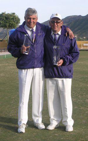 Andalucian Championships 2009