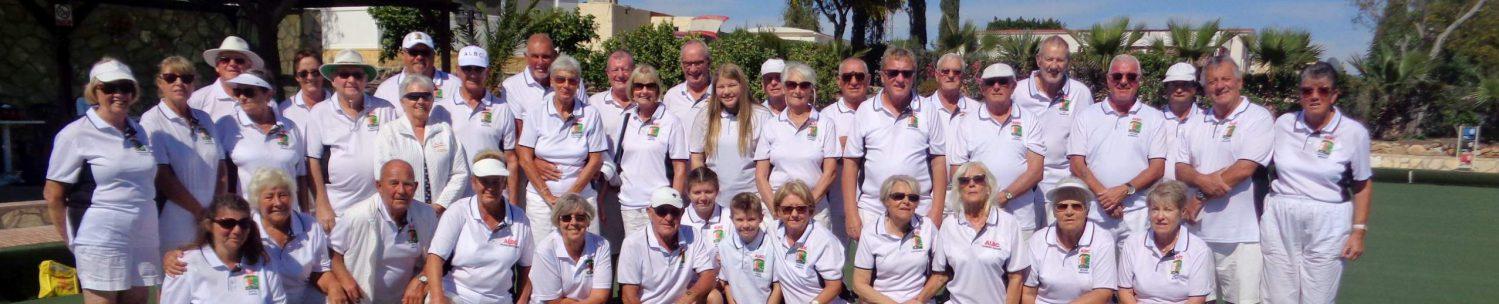 Almeria Lawn Bowling Club